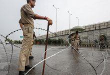 أعلنت إسلام أباد طرد السفير الهندي