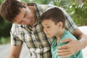 أسئلة طفلك المحرجة