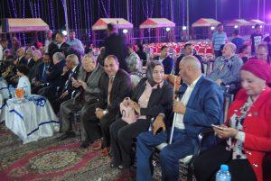 حزب حماه وطن في اسيوط