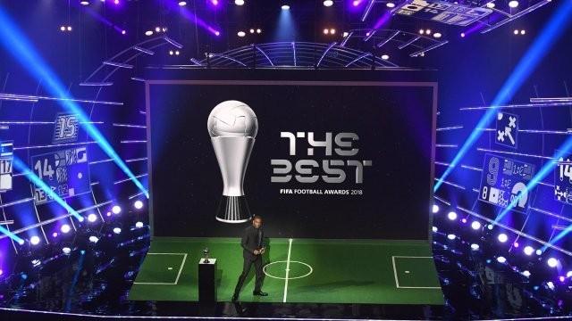 حفل الفيفا 2019