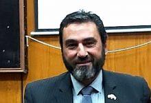 الدكتور / خالد السملاوي