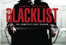 مسلسل The Blacklist الموسم الاول