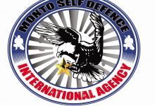 MONTO Self Defense International Agency