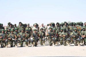 الأمن القومي المصري