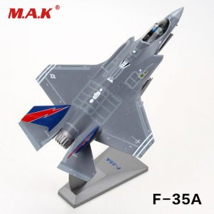 المقاتلة اف 35 الامريكية