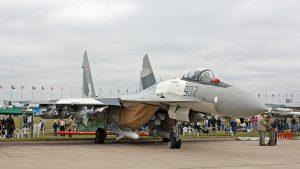 سوخوي سو-35