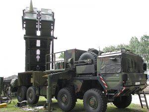 إم آي إم-104 باتريوت