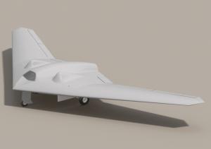آر كيو-170 سنتينال