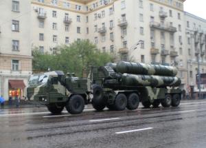 إس-400 تريومف