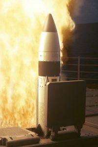 سلاح مضاد للأقمار الصناعية