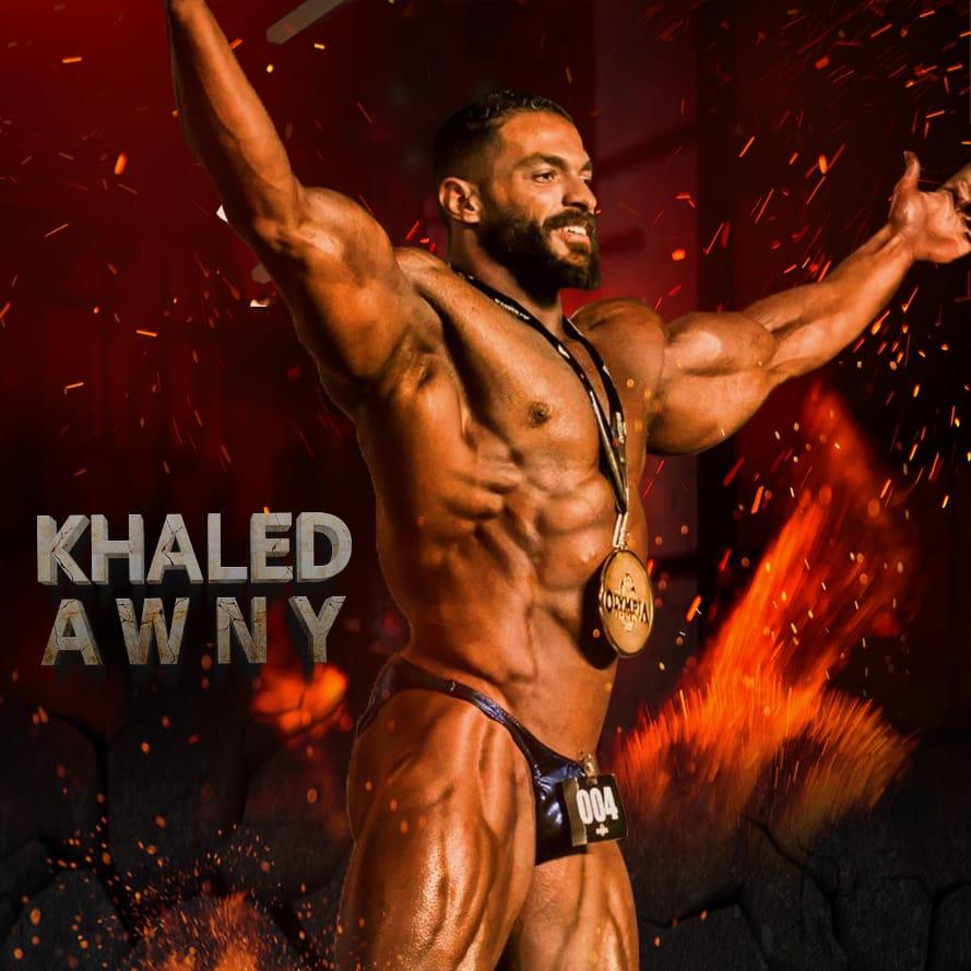 Khaled Awny