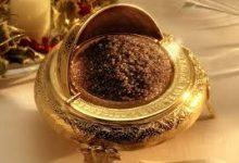الكافيار الإيراني يساوي 30 دولار لكل جرام