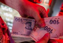هل يكون هبوط الليرة التركية فرصة لارتفاع العملات الرقمية