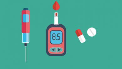 """توصلت دراسة علمية جديدة إلى """"عادة يومية"""" تقيك من الإصابة بمرض السكري."""