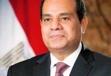 أنتوني بلينكن وزير خارجية الولايات المتحدة الأمريكية في مصر