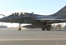 مصر وفرنسا توقعان عقد توريد (30) طائرة طراز رافال
