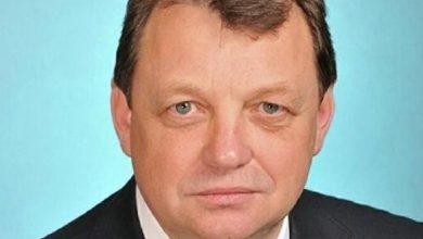 غرق مدير جهاز الاستخبارات الأوكراني الأسبق بأحد شواطئ مدينة دهب
