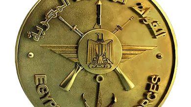القوات الجوية المصرية والفرنسية تنفذان تدريباً جوياً مشتركاً بإحدى القواعد الجوية المصرية