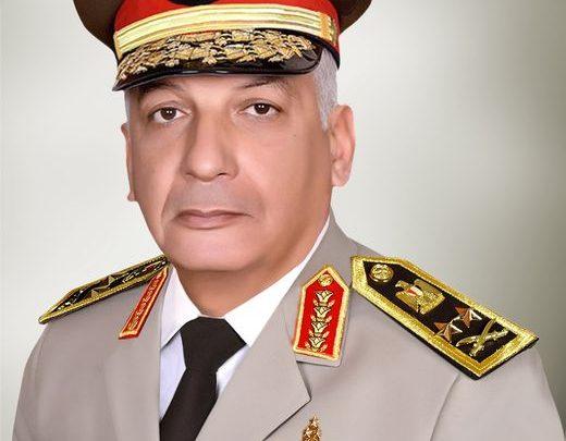 القائد العام للقوات المسلحة وزير الدفاع والإنتاج الحربى يغادر إلى المملكة الأردنية الهاشمية لحضور الإحتفال بالذكرى المئوية الأولى لتأسيس الدولة الأردنية