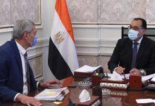 رئيس الوزراء يُتابع ملفات عمل الهيئة المصرية للشراء الموحد والإمداد والتموين الطبي