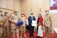 قوات الدفاع الشعبى والعسكرى تنظم مشروعاً تدريبياً لإدارة الأزمات والكوارث بمحافظة مطروح