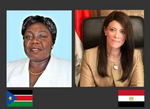 اليوم.. انطلاق الاجتماعات التحضيرية للجنة العليا المُشتركة الأولى بين مصر وجنوب السودان بالقاهرة