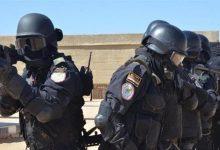 جهود أجهزة وزارة الداخلية على مستوى الجمهورية خلال شهر فى مجال الأمن العام