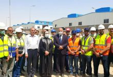 """الانتهاء من إنشاء مجمع الصناعات الصغيرة والمتوسطة بمنطقة """" هو """" الصناعية بمحافظة قنا"""