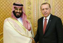 اهتمام سعودي بأنظمة دفاع تركية الصنع