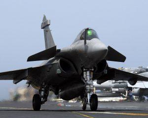 الإمارات وفرنسا و Rafale F4