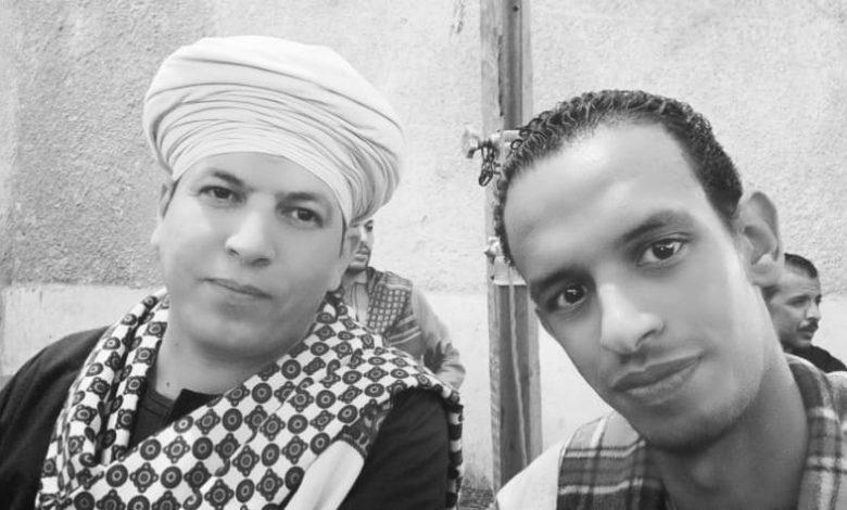 من فرط الجمال يذوبو في حب الحبيب ٢٥ عاما الشيخ خالد عبد الكريم الباقوري في مدح المصطفي