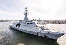 الشركة السعودية للصناعات العسكرية SAMI و Naval Group و Gowind 2500