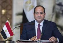 قرار مصر والولايات المتحدة بوقف المساعدات العسكرية