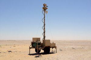 الكويت: مسابقة أمريكية وفرنسية لرادارات مراقبة الحدود